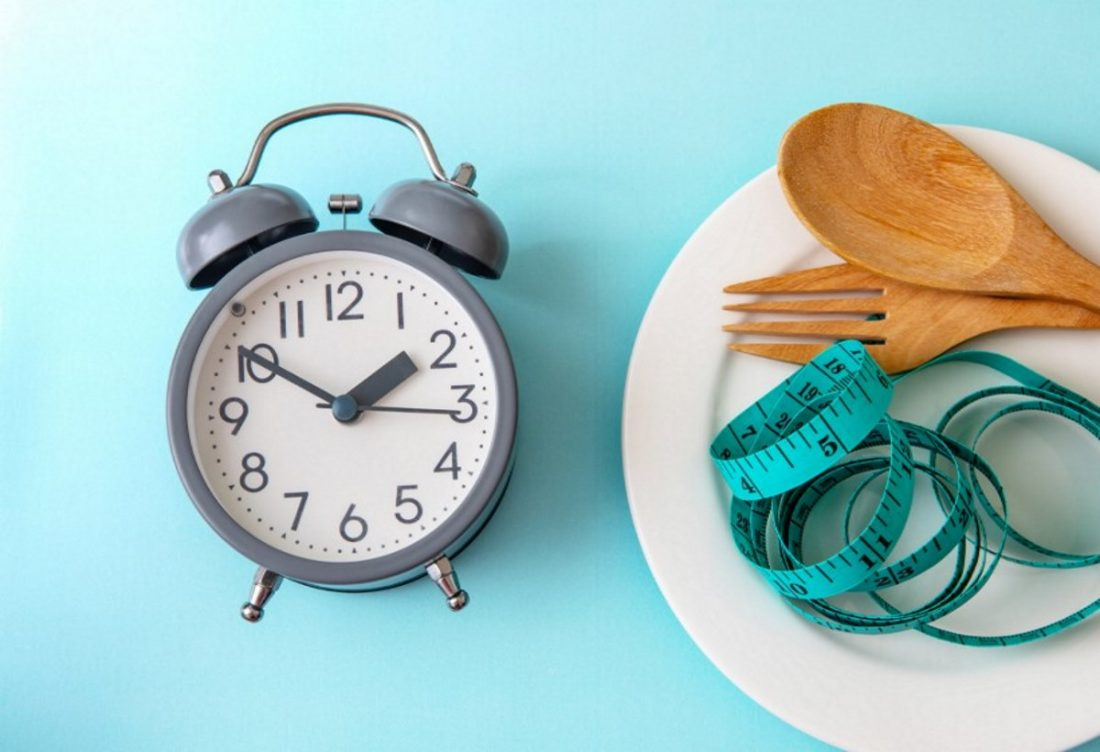 Intermittent fasting: all you need to know