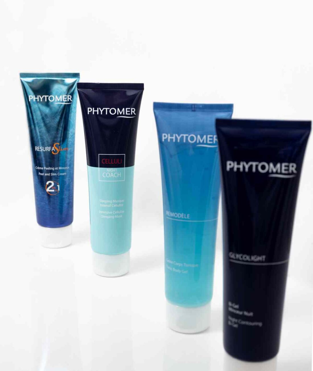 Phytomer – Remodele Gelee corps tonique